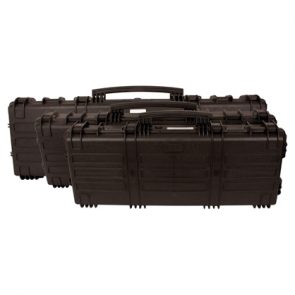 "Solutions Waterproof Rifle & Shotgun Cases ""Series TS"" Size 1"