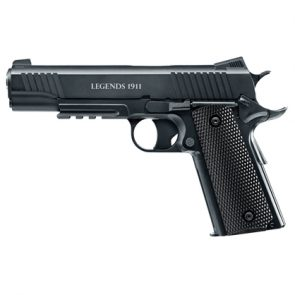 Umarex Legends 1911 CO2 Air Pistol
