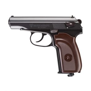 Makarov CO2 Air Pistol