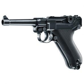 Umarex Luger P08 Air Pistol