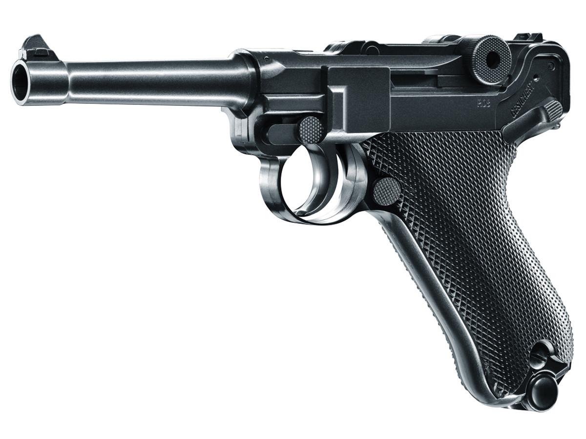 Umarex Luger P08 Air P...