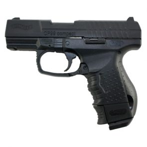 Walther P99 Compact CO2 Air Pistol