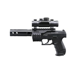 Walther Nighthawke Compact CO2 Air Pistol