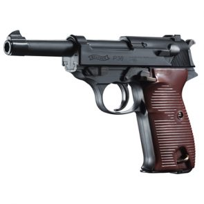 Walther P38 CO2 Air Pistol