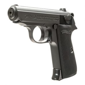 Walther PPK/S CO2 Air Pistol