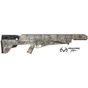 Crosman Bulldog .357 PCP Hunting Rifle FAC Camo