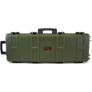 Nuprol Large Hard Case - Green