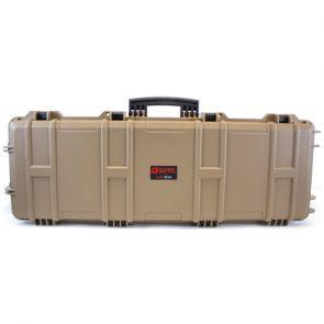 Nuprol Large Hard Case - Tan
