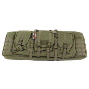 "Nuprol PMC Deluxe Soft Rifle Bag 36"" - Green"