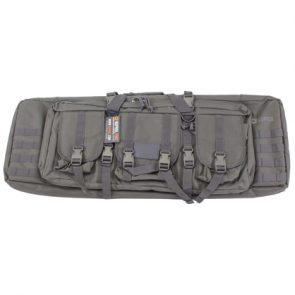 "Nuprol PMC Deluxe Soft Rifle Bag 36"" - Grey"