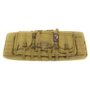 "Nuprol PMC Deluxe Soft Rifle Bag 36"" - Tan"