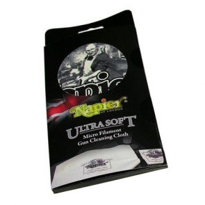 Napier Ultrasoft Cleaning Cloth
