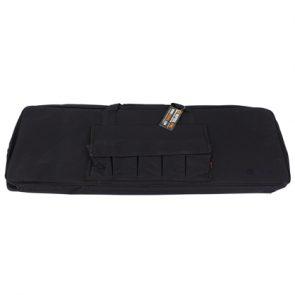 "Nuprol PMC Essentials Soft Rifle Bag 36"" - Black"