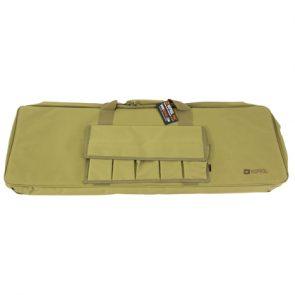 "Nuprol PMC Essentials Soft Rifle Bag 36"" - Tan"