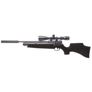 Weihrauch HW 110 Soft Touch Air Rifle