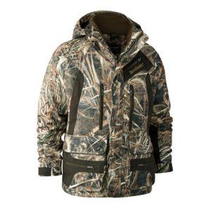 Deerhunter Muflon Jacket (Short) in DH 95-Realtree Max-5 Camouflage