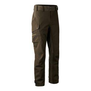 Deerhunter Muflon Light Trousers 376 DH Art Green