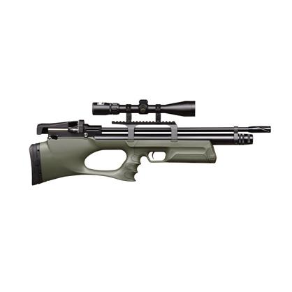Kral Breaker Army Green Air Rifle  177 &  22 (FAC)