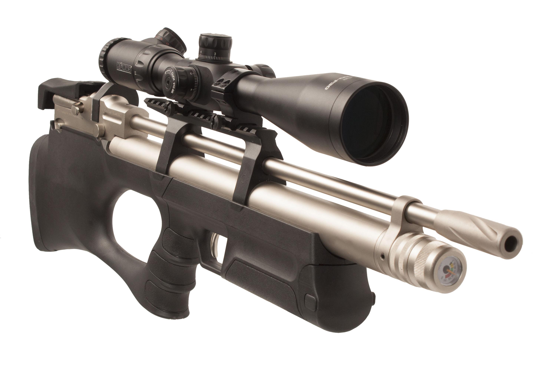 Kral Breaker Marine Synthetic Air Rifle  177 &  22 (Non-FAC)