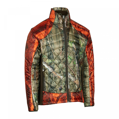 Deerhunter Cumberland Quilted Jacket In Dh 77 Innovation Gh