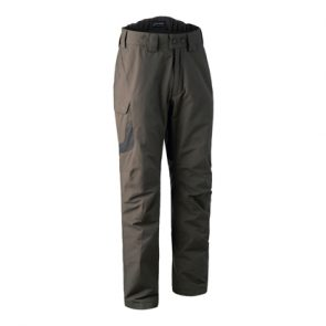 Deerhunter Upland Trousers in DH 380 Canteen