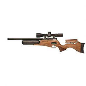 Daystate Red Wolf Walnut B Type .177 & .22 Air Rifle