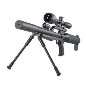 Gunpower Stealth II .22 PCP Air Rifle