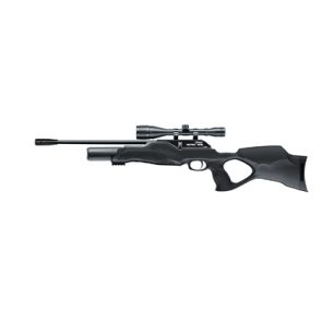 Walther Rotex Varmint RM8 PCP Air Rifle Black
