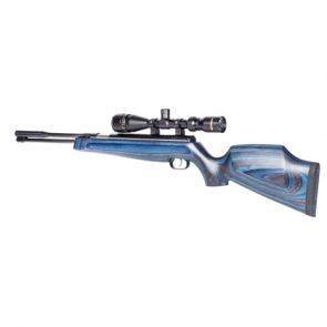 Weihrauch HW97K Blue Laminate Air Rifle