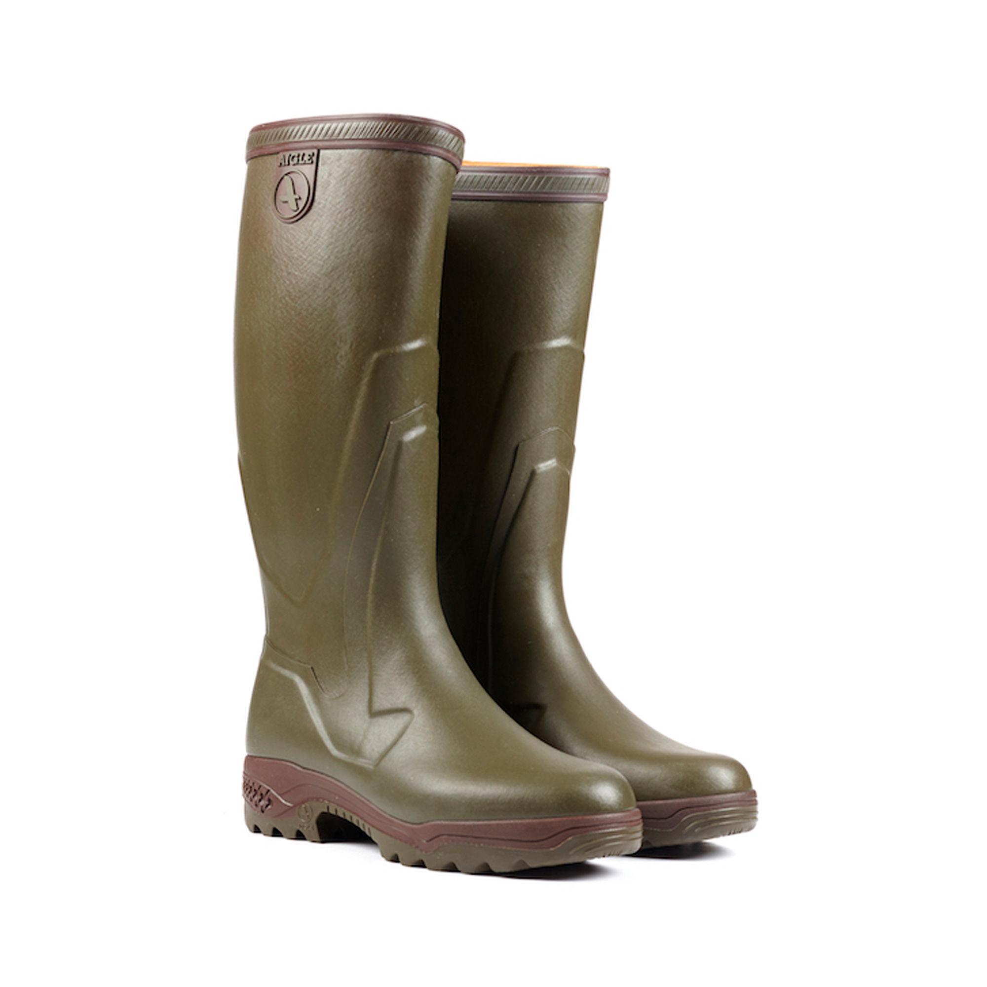 grand choix de 6394e 863aa AIGLE Parcours 2 Enduro Wellington Boots