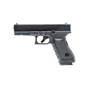 Glock 17 Pistol Co2 BB Airgun