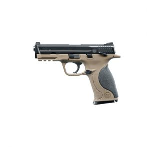 Smith & Wesson M&P 40 TS FDE CO2 Air Pistol