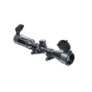 Walther 3-9X44 Sniper Rifle Scope