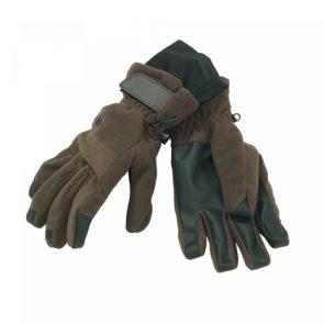Deerhunter Cumberland Gloves in 383 DH Dark Elm