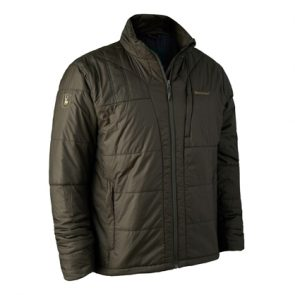Deerhunter Heat Jacket in 388 DH Deep Green