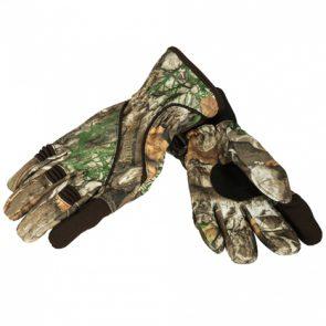 Deerhunter Muflon Light Gloves in 46 DH Edge