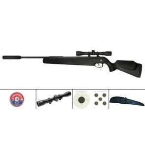 Norica Dream MAX .177 & .22 Spring Air Rifle Kit