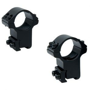 Norica Rifle Scopes Rings and Mounts | The Hunting Edge Country Sports