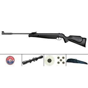 Norica Spider GRS .177 & .22 Gas Ram Air Rifle Kit
