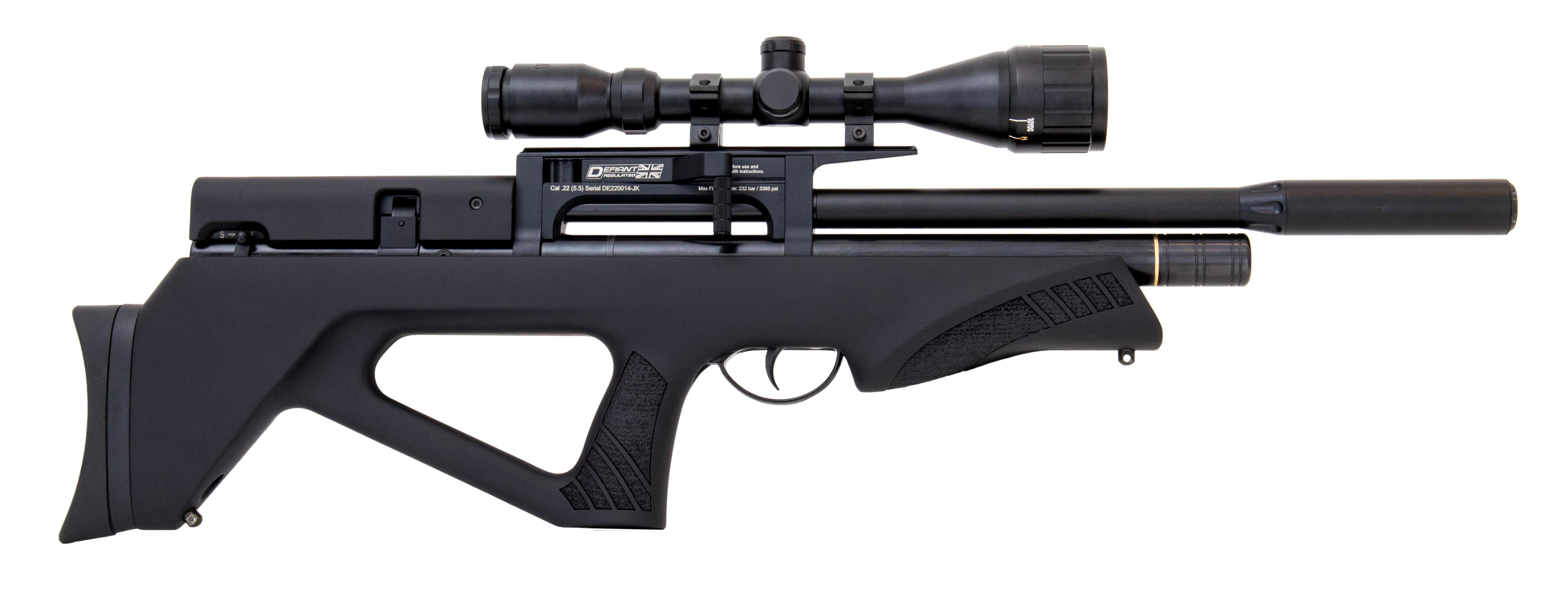 Varmint .177 Caliber Break Barrel Air Rifle   Theisens