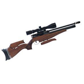 BSA Gold Star PCP Air Rifle Walnut