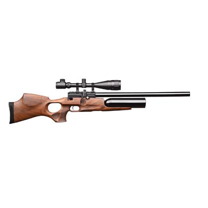 Kral Puncher Jumbo PCP Air Rifle  177  22 &  25