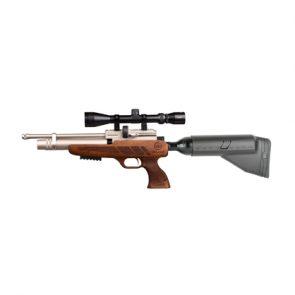 Kral Puncher NP-02 PCP Air Rifle .177 & .22 Marine