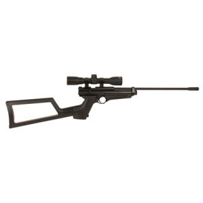 Crosman 2250 XL (Ratcatcher) .22 CO2 Air Rifle