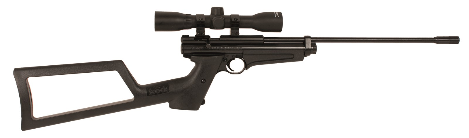 Crosman 2250 XL (Ratcatcher)  22 CO2 Air Rifle