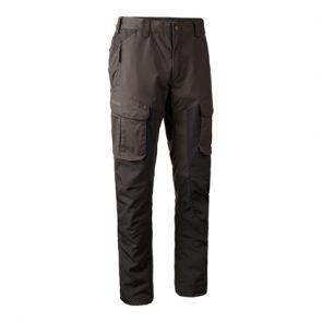 Deerhunter Reims Trousers W Reinforcement
