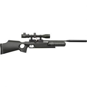 FX Airguns Boss Synthetic FAC PCP Air Rifle