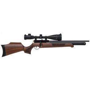 FX Airguns Cyclone Walnut PCP Air Rifle