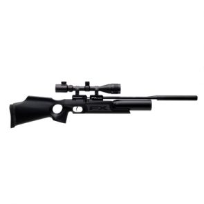 FX Airguns Royale 400 Synthetic PCP Air Rifle