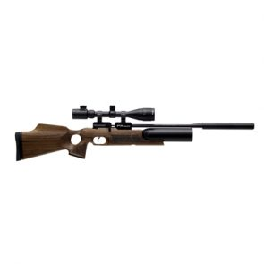 FX Airguns Royale 400 Walnut PCP Air Rifle